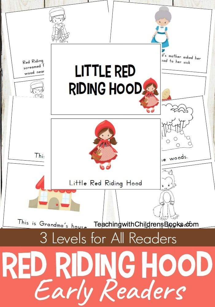 little-red-riding-hood-mini-book-set