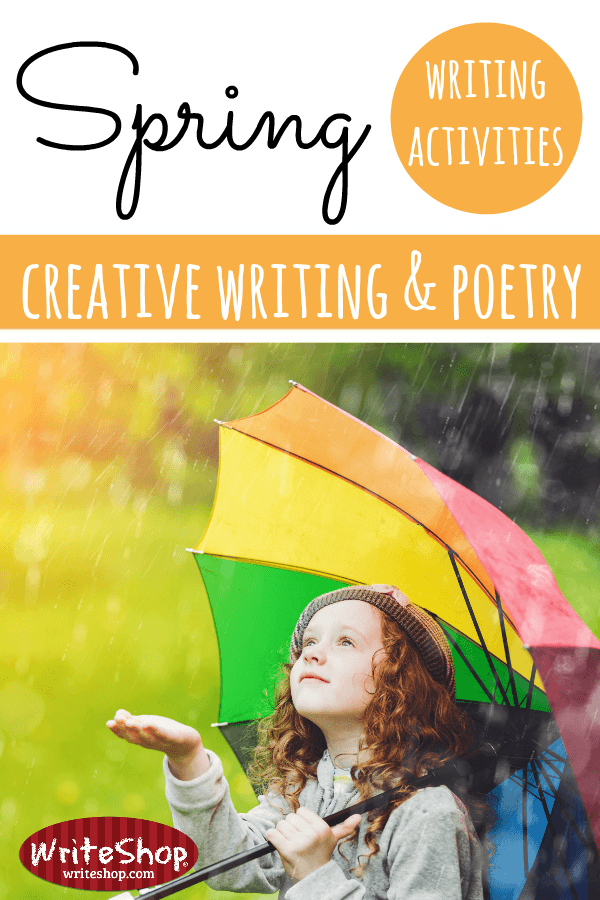 spring-writing-activities