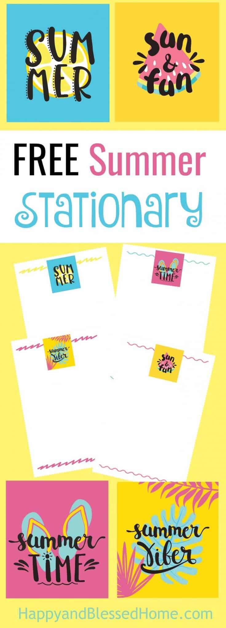 FREE-Summer-Stationary-4-Desogns-Perfect-for-Journaling-and-Capturing-Summer-Memories-735x2035