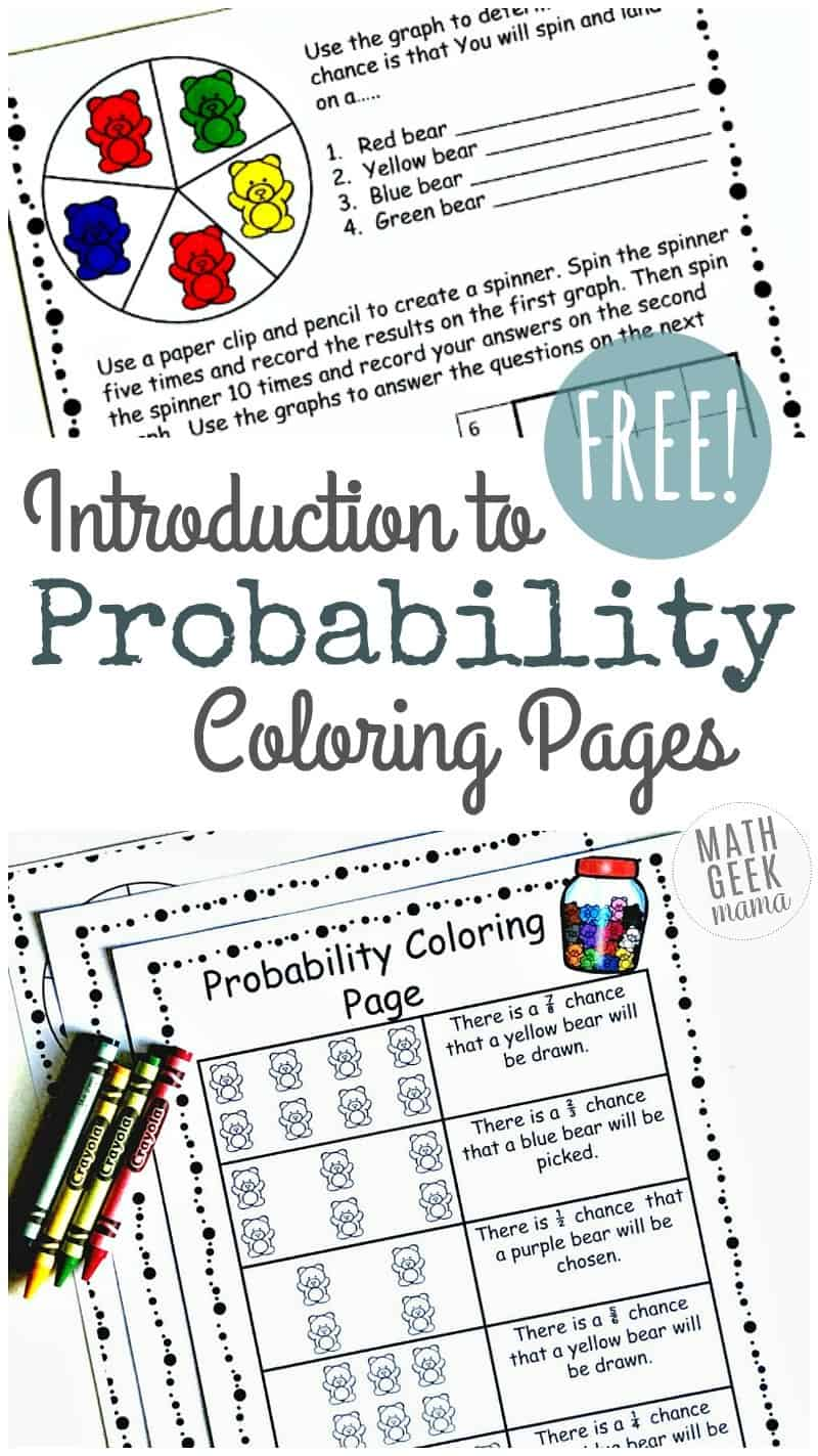 Probability-Coloring-Pages-PIN