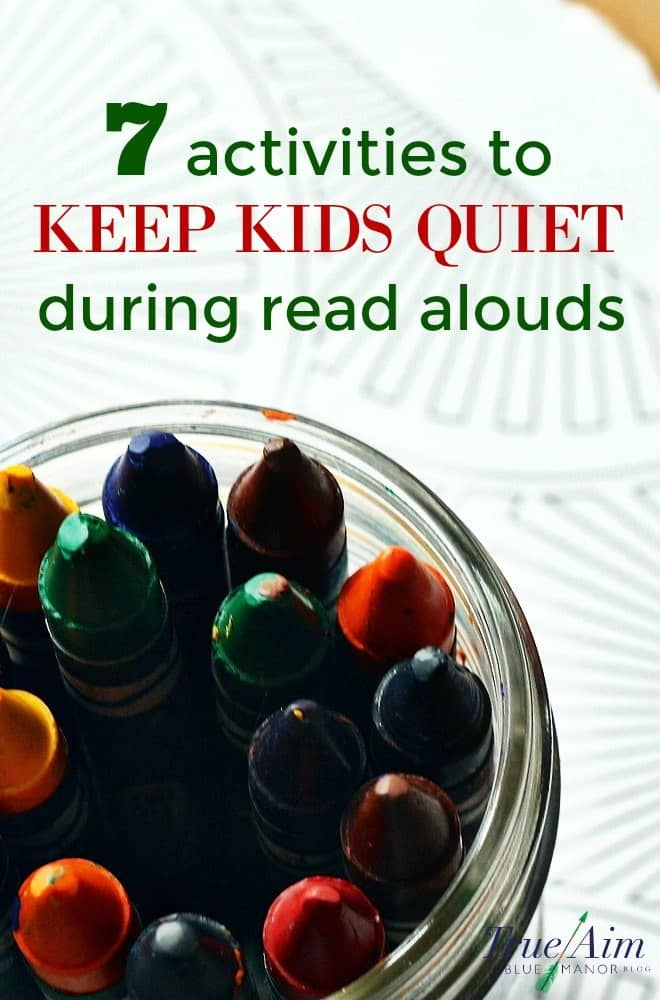 quiet-read-aloud-activities