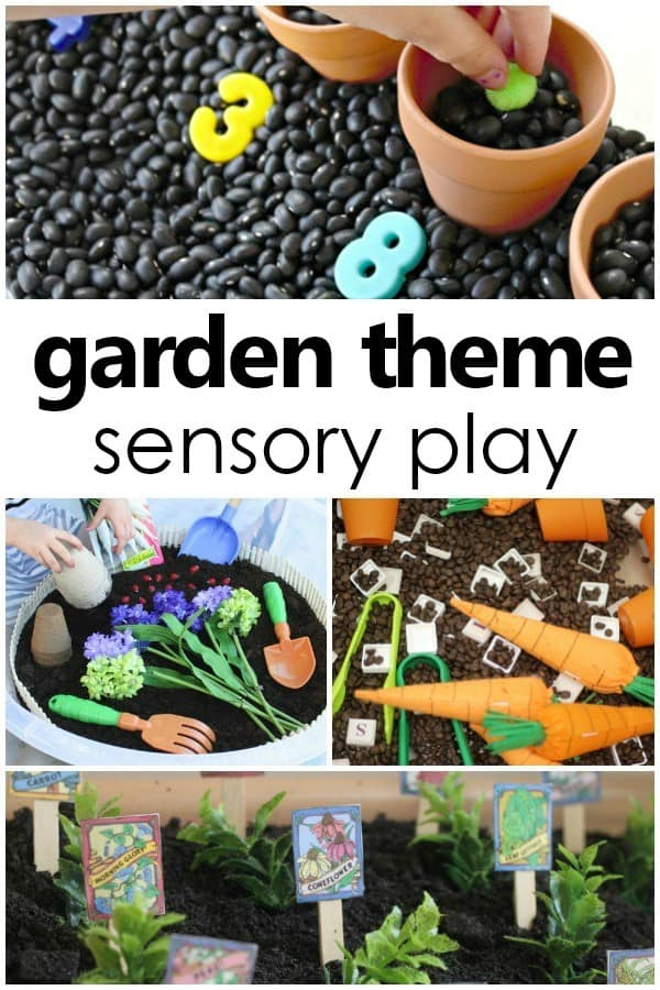 Garden-Theme-Sensory-Play-and-Gardening-Sensory-Bin-Ideas-preschool-sensory-kids-kidsactivities-gardentheme-spring