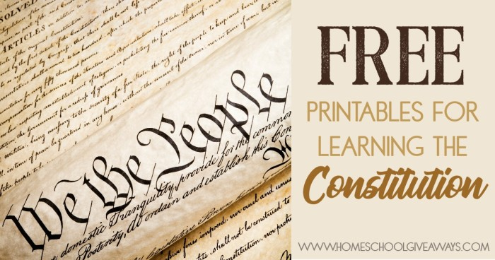 It is a photo of Preamble Printable intended for fourth july