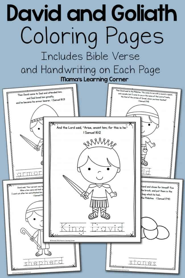 David-and-Goliath-Coloring-Pages-1-650x975