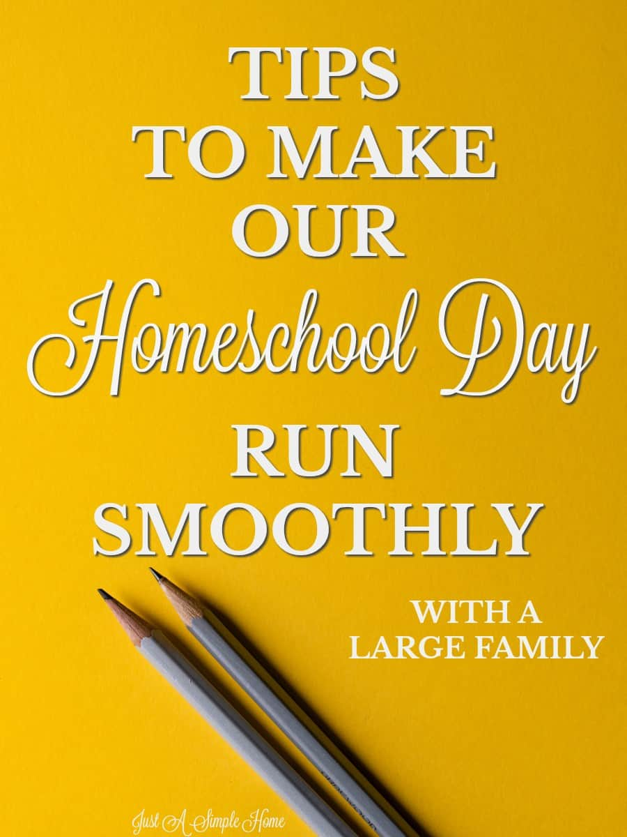 Tips-to-Make-Our-Homeschol-Day-Run-Smoothly-With-a-Large-Family