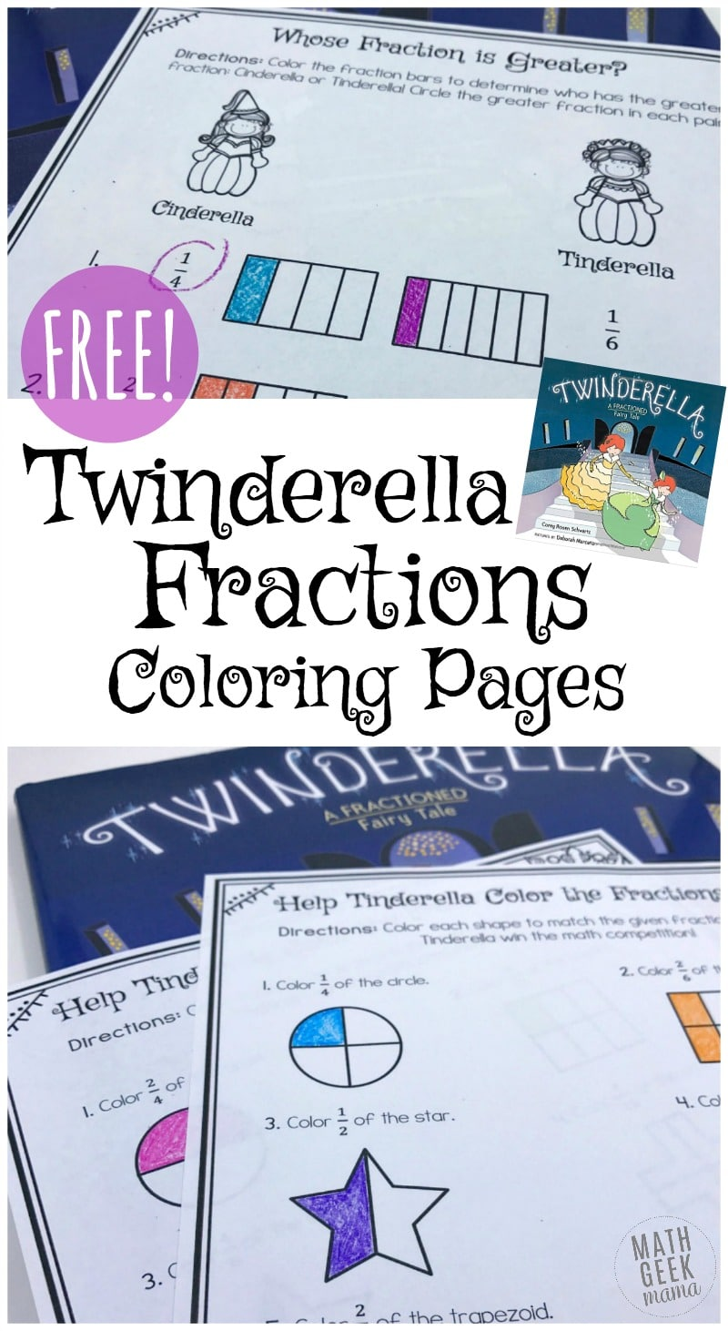 Twinderella-Fraction-coloring-PIN