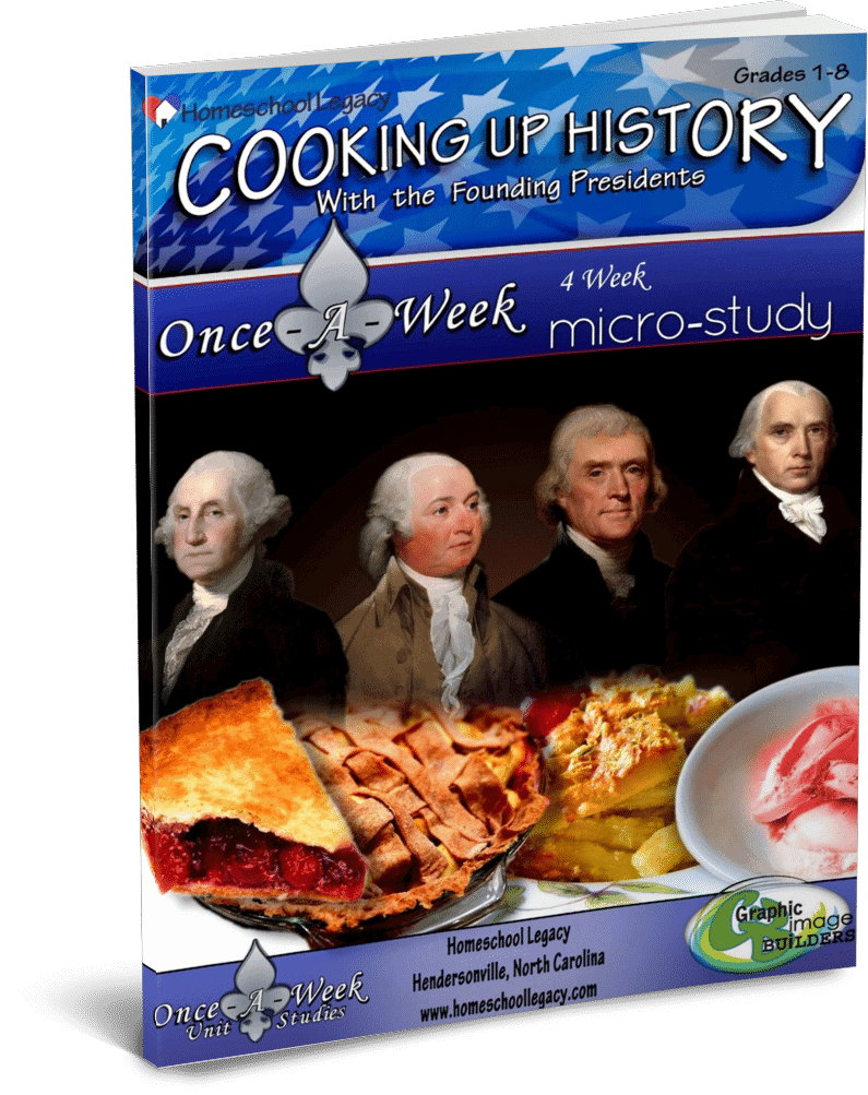 cooking-history
