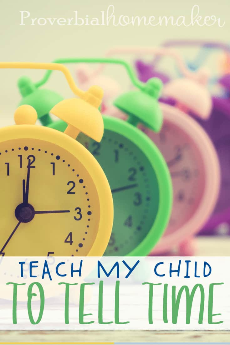 Teach-My-Child-to-Tell-TIme-Pin-1