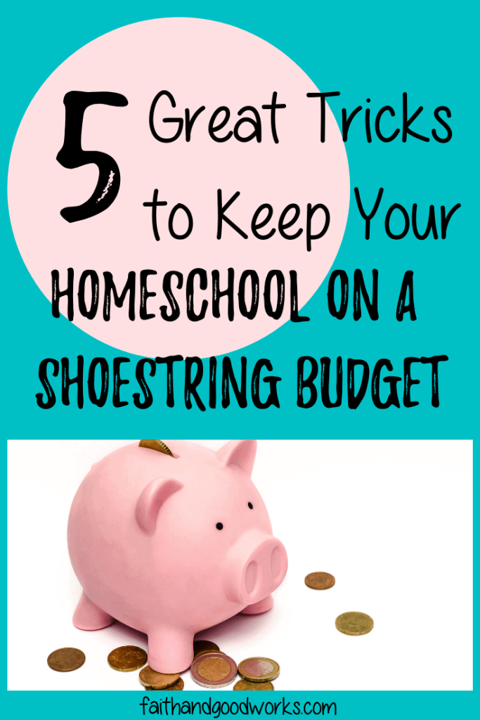 homeschool-shoestring-budget