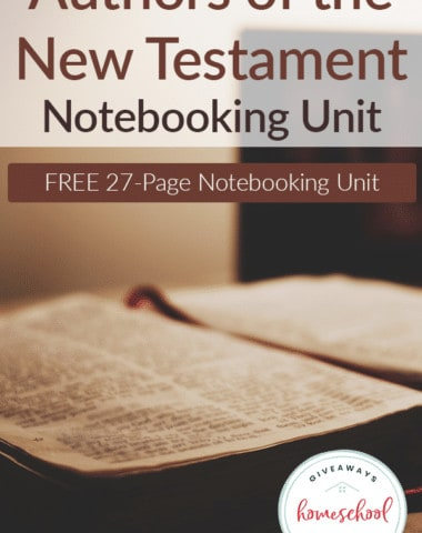 NT-Authors-Notebooking