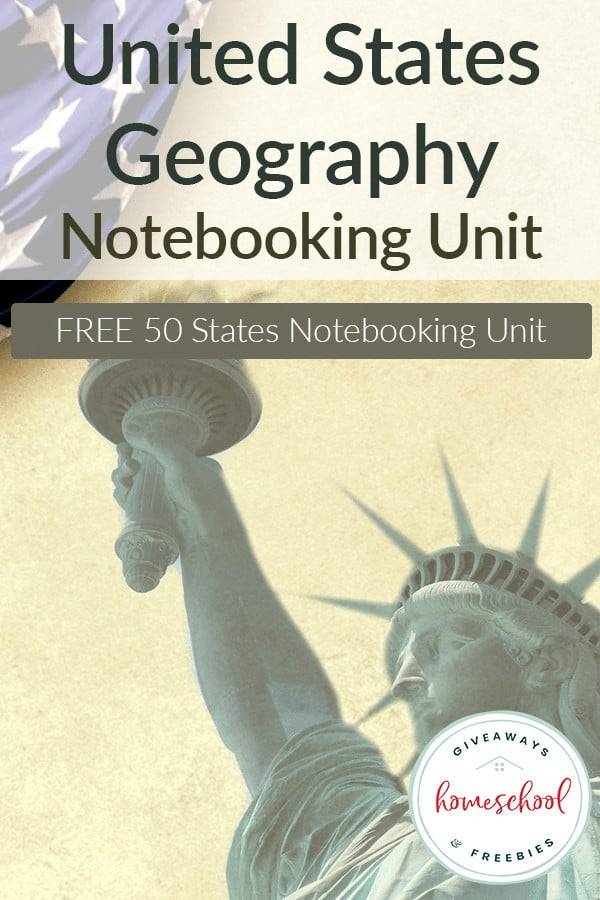 USA-Geography-Notebooking