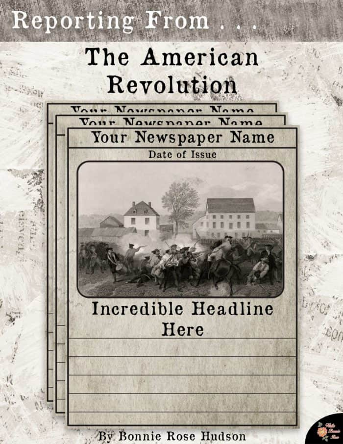 Reporting-From-the-American-Revolution