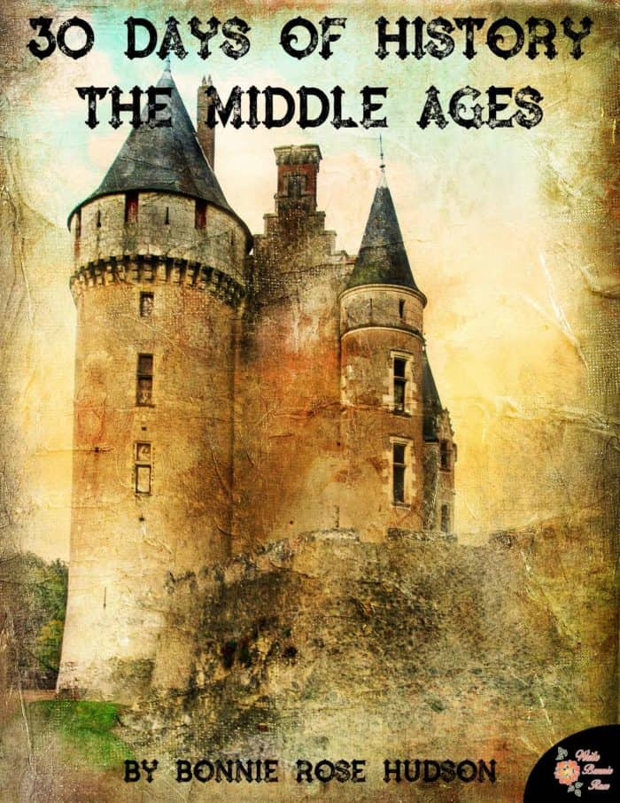 30-Days-of-History-The-Middle-Ages