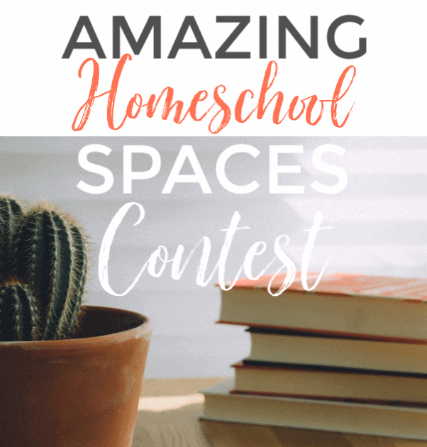 Check out 3 real life homeschool families and how they make their spaces work for them!