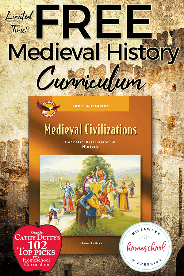 Free Meval History Curriculum
