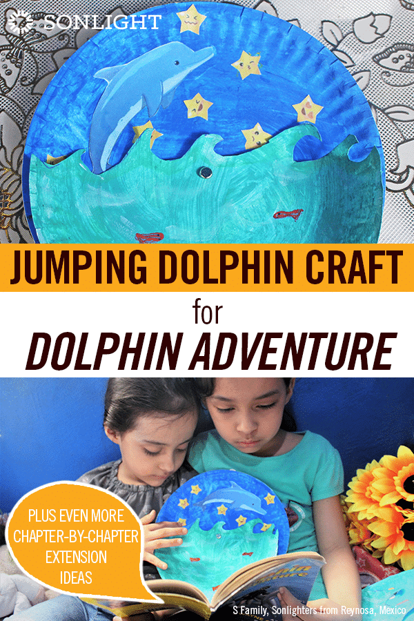 Jumping Dolphin Craft Plus More Extensions for Dolphin Adventure
