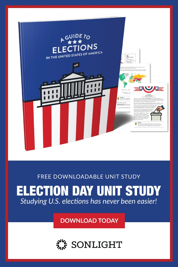 Free Elections Unit Study