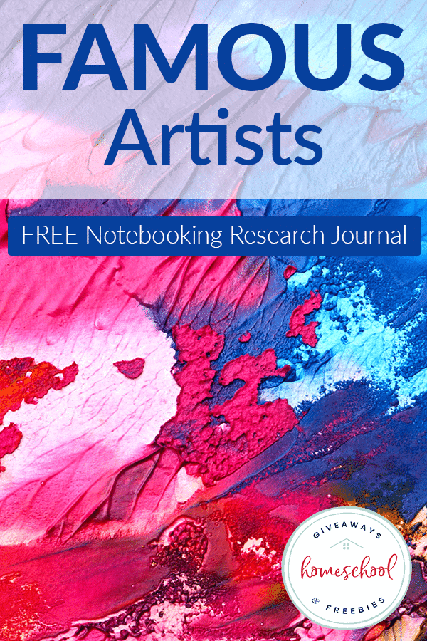 FREE Notebooking Research Journal.