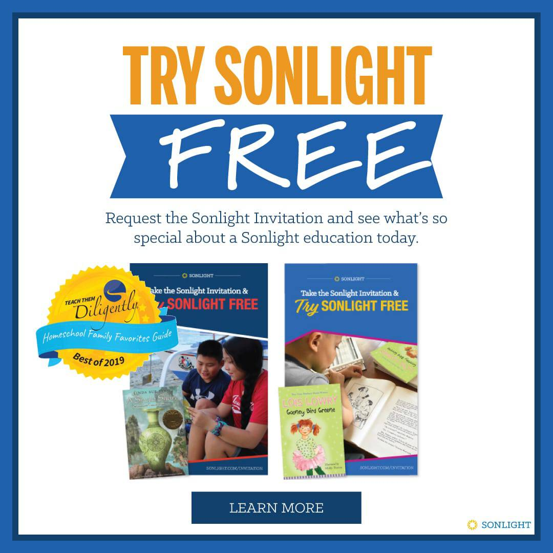 try sonlight free