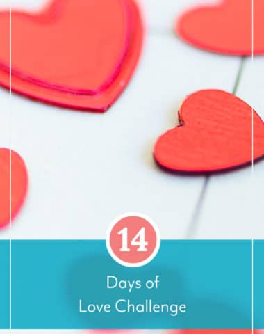 14 Days of Love Challenge