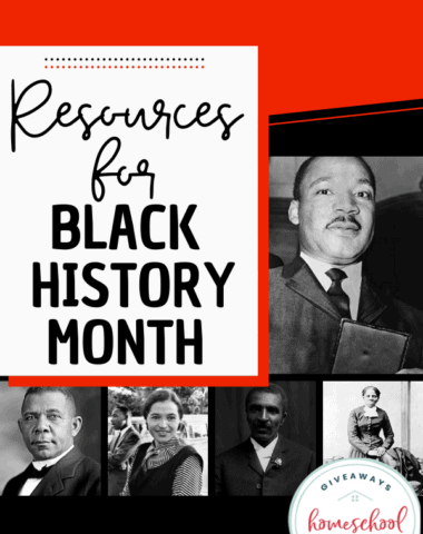 Resources for Black History Month #blackhistorymonth
