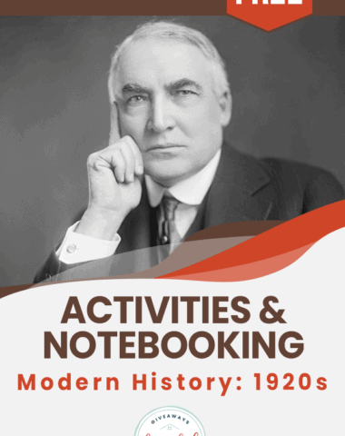 Warren G. Harding portrait