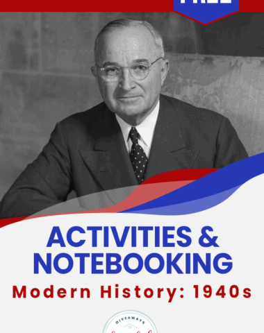 portrait of President Harry S. Truman