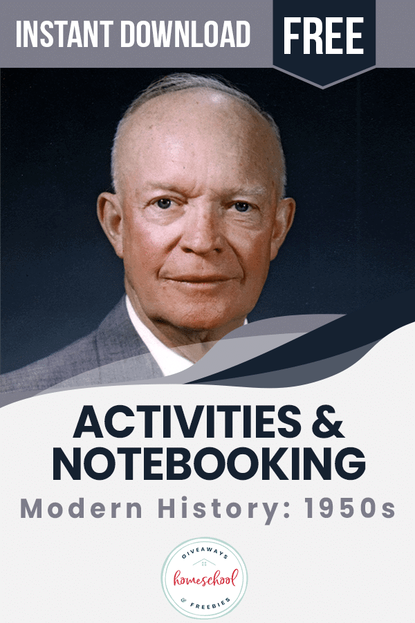 portrait of President Dwight D. Eisenhower