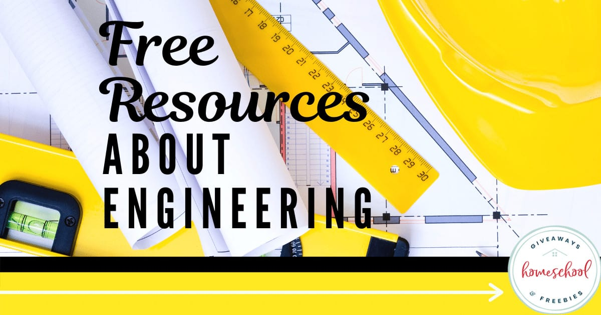 Free Resources About Engineering. #engineeringresources #kidengineers #resourcesforengineering #youngengineers