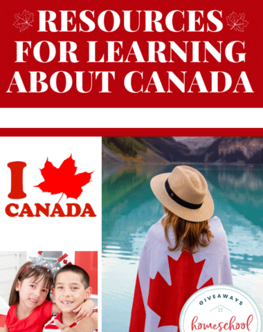 Resources for Learning About Canada. #allaboutCanada #Canadaresources #Canadaprintables #CanadaDayresources