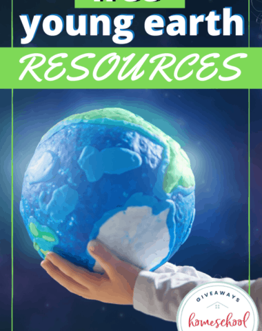 Free Young Earth Resources. #youngearthresources #youngearthcreationsim #YEC