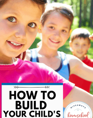 How to Build Your Child's Confidence. #buildconfidence #achildsconfidence #buildachildsconfidence #confidenceinkids