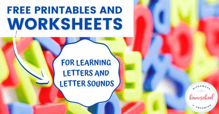 scattered magnetic letters with overlay - FREE Printables and Worksheets for Learning Letters and Letter Sounds
