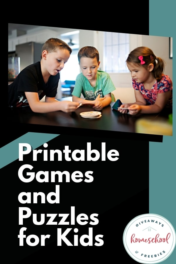 board game spread out with overlay - Printable Games and Puzzles for Kids