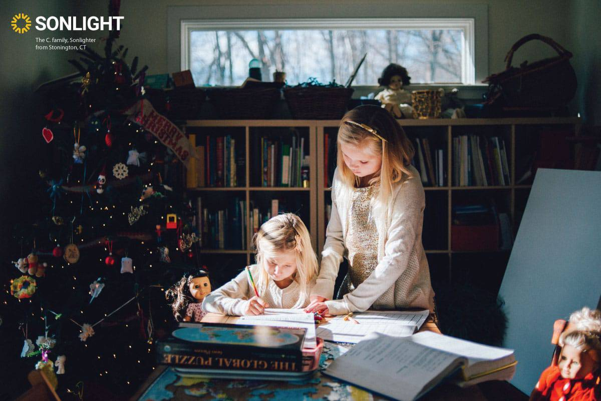 A Homeschooler's Ultimate Guide to Advent and Christmas