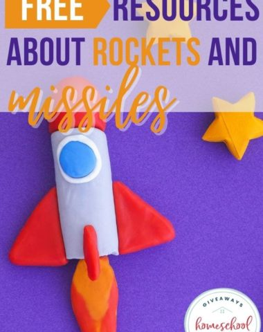 FREE Resources About Rockets and Missiles
