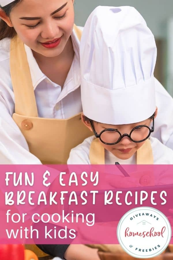 Fun and Easy Breakfast Recipes for Kids
