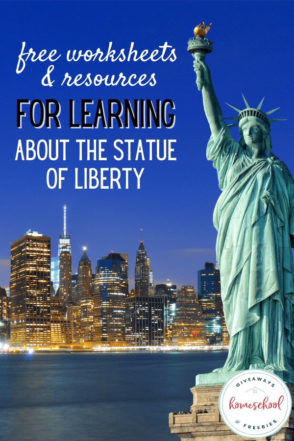 New York City skyline and Statue of Liberty with text overlay